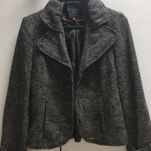 One of a kind pea coat from ModCloth